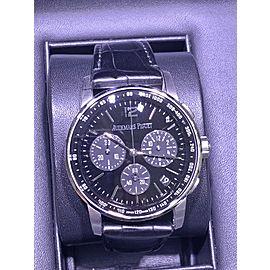 Audemars Piguet Code 11.59 18k White Gold Chronograph Watch
