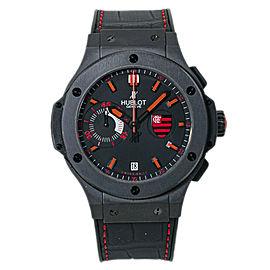 Hublot Big Bang Flamengo 318.CI.1123.GR.FLM11 Ceramic Automatic Mens Watch 44MM