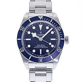 Tudor Heritage Black Bay Fifty-Eight 79030B Blue Dial Mens Watch 39MM