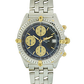 Breitling B13050.1 Two Tone 40mm Chronograph Watch