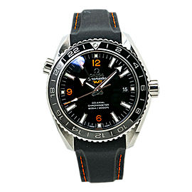 Omega Seamaster Planet Ocean Ceramic 232.32.44.22.01.002 Automatic Watch 43MM
