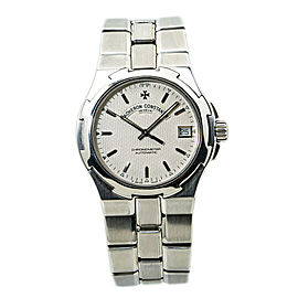 Vacheron Constantin Overseas 42040 Sigma Dial Mens Automatic Watch 37MM