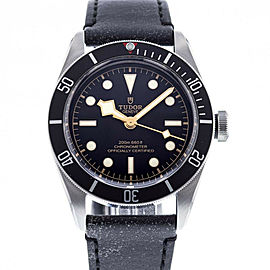 Tudor Heritage Black Bay 79230N Stainless NEW Mens Automatic Watch 41mm