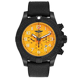 Breitling Avenger Hurricane 45 Breitlight Mens Watch XB0170 Unworn