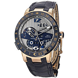 Ulysse Nardin 43mm Mens Watch
