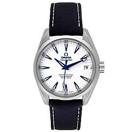 Omega Seamaster Aqua Terra Titanium Watch 231.92.39.21.04.001 Box Card