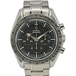 OMEGA Stainless Steel Speedmaster 3594.50 1st replica Cal.1861 Hand Winding Men's Watch