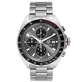 Tag Heuer Formula 1 Calibre16 Chronograph Steel Mens Watch CAZ2012