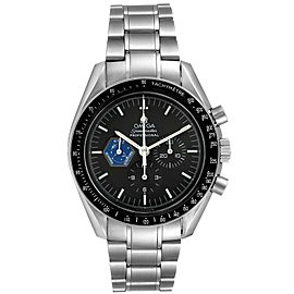 Omega Speedmaster Professional Gemini 4 Mens Watch 3597.04.00 Box Card