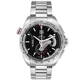 Tag Heuer Grand Carrera Calibre 36 RS Caliper Mens Watch CAV5115