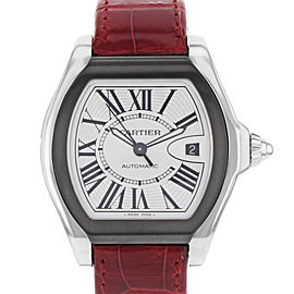 Cartier Roadster W6206018 41mm Unisex Watch