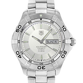 Tag Heuer Aquaracer WAF2011.BA0818 41mm Mens Watch