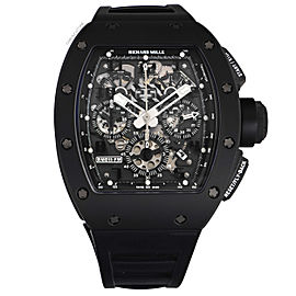 Richard Mille Phantom RM 011 42mm Mens Watch