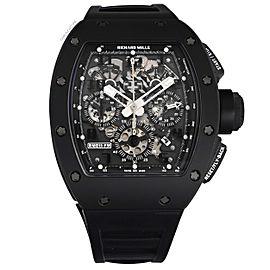 Richard Mille Phantom RM 011 42mm Mens Watch