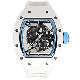 Richard Mille Bubba Watson Asia Edition RM 035 42.7mm Mens Watch