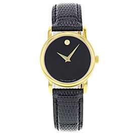Movado Museum 2100006 26mm Womens Watch