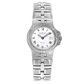 Raymond Weil Parsifal 9471-ST-00308 26mm Womens Watch
