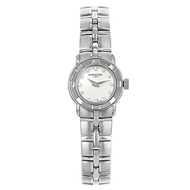 Raymond Weil Parsifal 9631 22mm Womens Watch