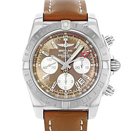 Breitling Chronomat AB042011/Q589-437X 44mm Mens Watch