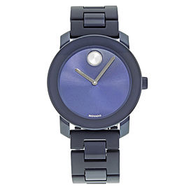 Movado Bold 116523 41mm Mens Watch