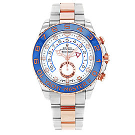 Rolex Yachtmaster II 116680 44mm Mens Watch