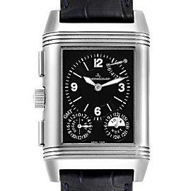 Jaeger LeCoultre Reverso Grande GMT Watch