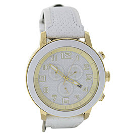 Citizen AT2232-08A Stainless Steel & Yellow Gold 46mm Unisex Watch