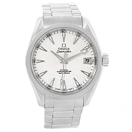 Omega 231.13.39.21.02.001 Seamaster Aqua Terra 150M Co-Axial Watch