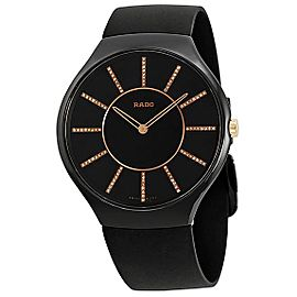 Rado True Thinline R27741709 38mm Mens Watch