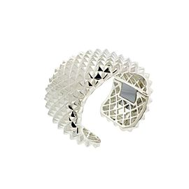 Stephen Webster 925 Sterling Silver Superstud Bangle Bracelet