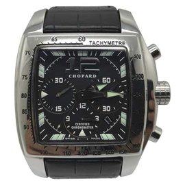 Chopard Two O Ten Tycoon 16/8961 46mm Mens Watch