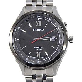 Seiko SKA659 43mm Mens Watch