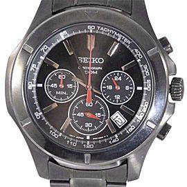 Seiko SSC497 42mm Mens Watch