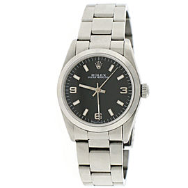 Rolex Oyster Perpetua 67480 31mm Unisex Watch