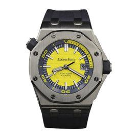 Audemars Piguet Royal Oak Offshore 15710ST.OO.A051CA.01 Stainless Steel 42mm Mens Watch