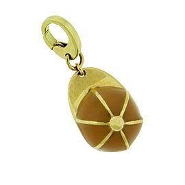 Gucci 18K Yellow Gold Pendant