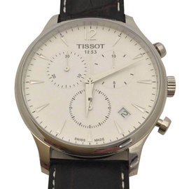 Tissot Tradition T063.617.16.037.00 42mm Mens Watch