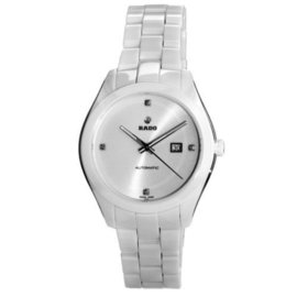 Rado Hyperchrome R32258702 36mm Womens Watch