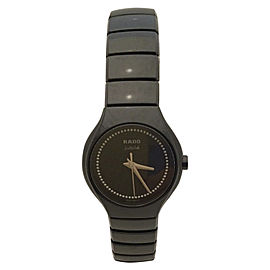 Rado True Jubile R27655732 27mm Womens Watch