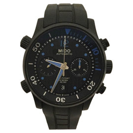 Mido Multifort M0059143705000 44mm Mens Watch