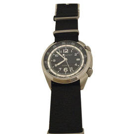 Hamilton Khaki Aviation H76455933 41mm Mens Watch