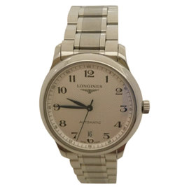 Longines Master Collection L2.628.4 42mm Mens Watch