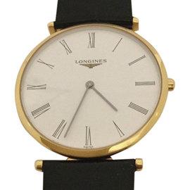 Longines La Grande Classique L47552112 36mm Mens Watch