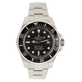 Rolex 116660 Sea Dweller Deep Sea 44mm Mens Watch