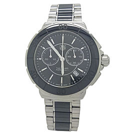 Tag Heuer Formula 1 CAH1210 41mm Mens Watch