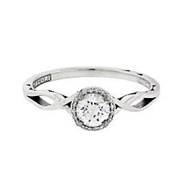 Tacori Engagement Ring Size 8.75