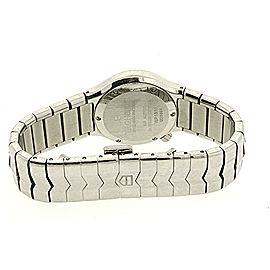 Tag Heuer Sell Two Tone Sterling Silver, Stainless Steel Womens Watch Dial Size 29mm