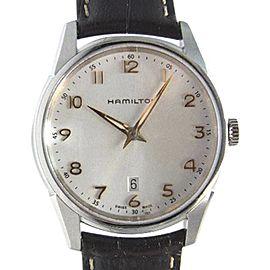 Hamilton Jazzmaster Thinline H385111 41mm Mens Watch