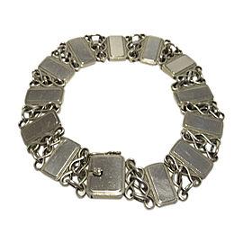 Georg Jensen 925 Sterling Silver Vintage Bracelet
