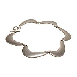 Georg Jensen 925 Sterling Silver Nanna Ditzel Bracelet